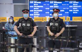 توجيه الاتهام لمسافر استخدم نتيجة فحص كوفيد-19 مزورة في مطار بيرسون