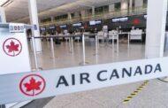 شركة طيران كندا تعلق المزيد من الرحلات الجوية وتسرح 1500 موظف إضافي