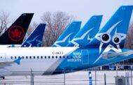 عمر الغبرا يعلن الموافقة الفيدرالية على قيام طيران كندا بشراء شركة طيران ترانزيت
