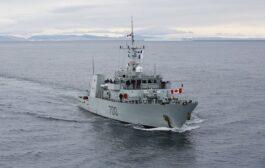 كندا والولايات المتحدة تبدآن مناورات عسكرية في القطب الشمالي
