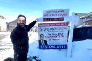 لأول مرة... تجاوز متوسط سعر المنزل في كيتشنر وواترلو عتبة الـ900 ألف دولار