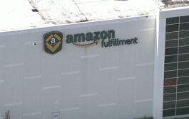 وزارة العمل في أونتاريو تحقق في تجاوزات في موقع Brampton Amazon رغم إغلاقه بسبب تفشي الفايروس