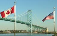 تجديد اغلاق الحدود الكندية الأمريكية أمام السفر غير الضروري لشهر اخر