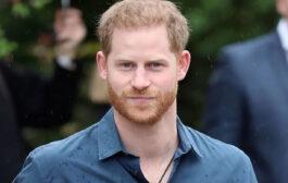 الأمير هاري يحصل على وظيفة في شركة امريكية