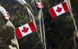 العثور على جندي كندي ميتا في مقر السفارة الكندية بأفغانستان