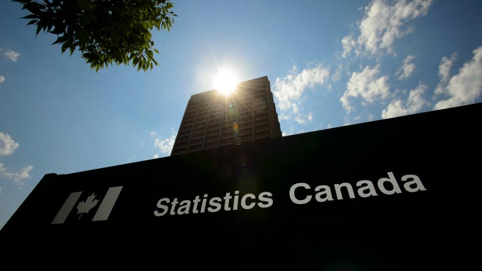 الإحصاء الكندية تعلن عن ارتفاع مبيعات التجزئة في شهر فبراير
