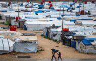 انقاذ طفلتين من اصل 20 طفل كندي في معسكرات احتجاز عناصر داعش في سوريا