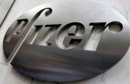 شركة فايزر تعلن عن موعد اطلاق