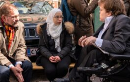 Denmark tells some Syrians to leave, separating families