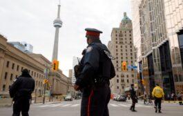 بدءًا من يوم الخميس ... شرطة تورنتو تبدأ نهجًا جديدًا لفرض أمر البقاء في المنزل في أونتاريو
