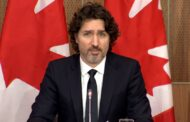 ترودو: كندا ستستلم مليون جرعة من لقاح Moderna الليلة
