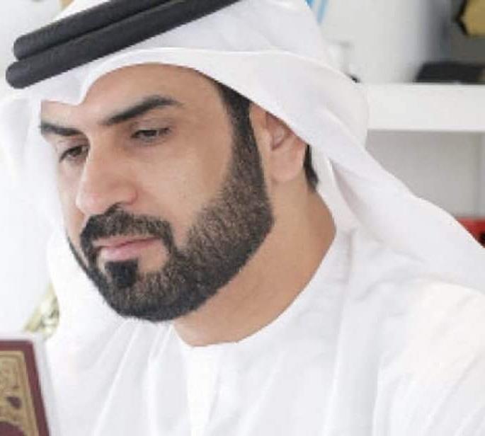 الفنان الإماراتي حمد الكبيسي لـ جريدة واترلوتايمز    أنا ممثل وأعشق الطبخ  