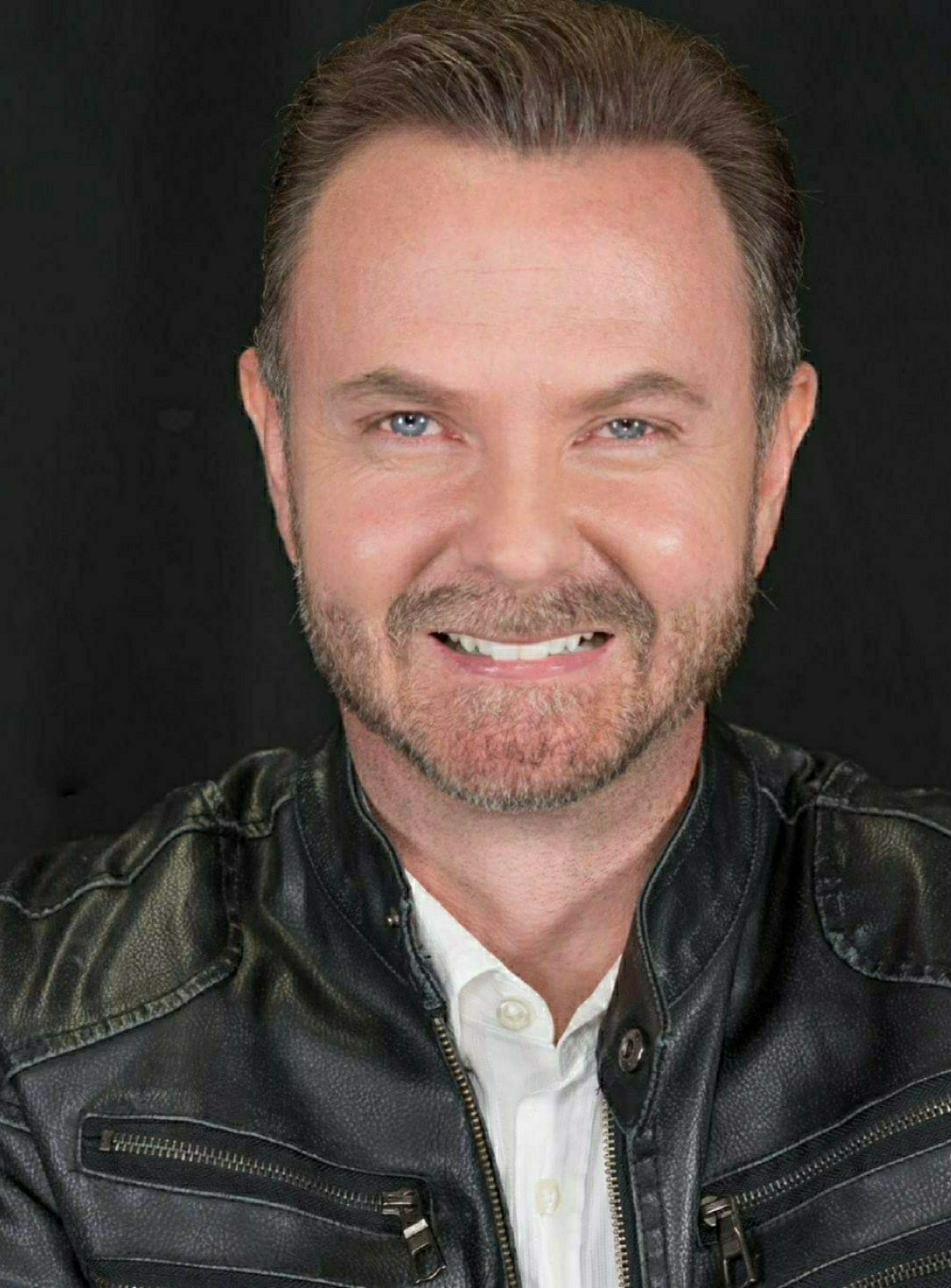 An Exclusive Interview with American  Actor Randy Davison