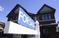 انخفاض مبيعات المنازل بنسبة 12.5% في كندا