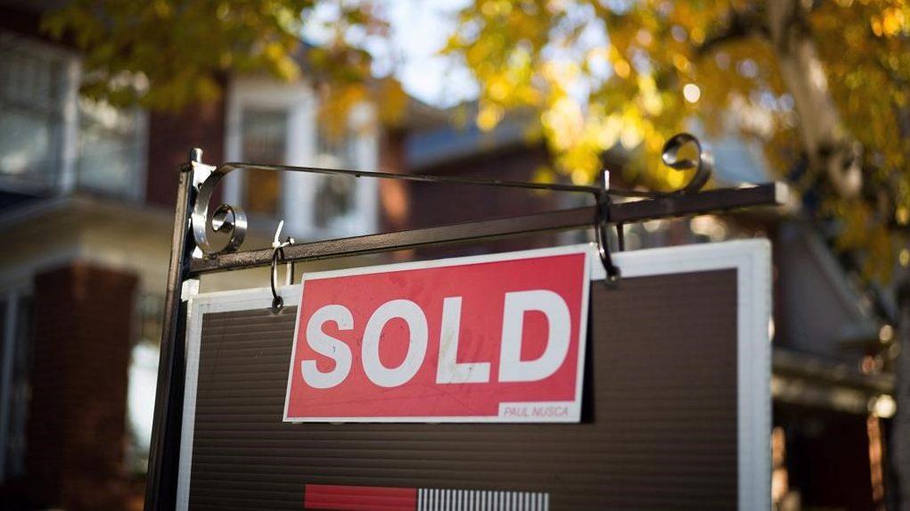 ارتفاع مبيعات المنازل في GTA بنسبة 362% خلال شهر أبريل