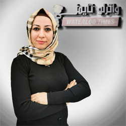 Zainab Al-Saadi