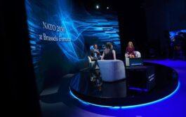 بالصور... اجتماعات حلف الناتو اليوم ولقاءات ترودو مع قادة العالم