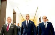 الولايات المتحدة ترحب بقمة بغــــداد