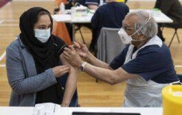 أئمة كنديون يحثون الجالية المسلمة على التطعيم ضد كوفيد-19