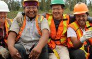 أونتاريو تستثمر 350 ألف دولار لتدريب السكان الأصليين على وظائف البناء