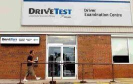 أونتاريو تفتح مراكز جديدة مؤقتة لاختبار الطريق