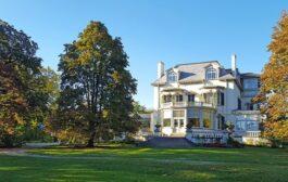 استثمار بقيمة 2.9 مليون دولار لإعادة إحياء متحف سبادينا في تورونتو