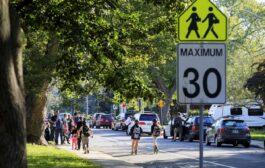 مونتريال تصدر قوانين طرق جديدة بعد الحوادث المتكررة