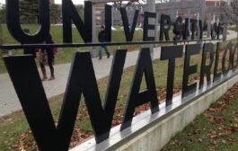 مطلوب إثبات التطعيم عند دخول حرم جامعة واترلو