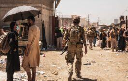 كندا تنهي آخر عمليات الإجلاء في أفغانستان، واستياء كبير وسط النخبة السياسية