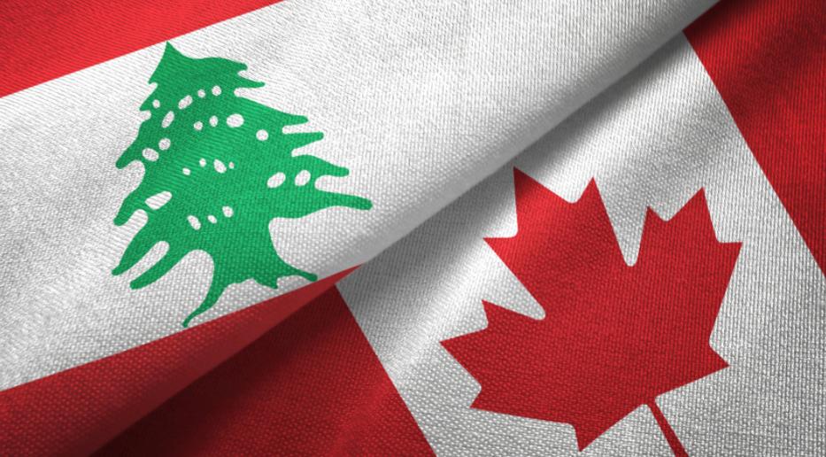 كندا تجدد التزامها بمساعدة الشعب اللبناني بتقديم مبالغ اضافية