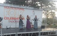 The Multicultural Folk Celebration Hosted By The Canadian Arabic Orchestra Makes Its Way to Mississauga