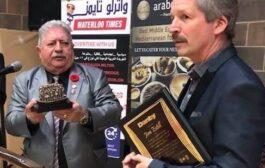 رجل اعمال من كويلف كفل 50 عائلة سورية عام 2015 ويعمل على كفالة 50 عائلة افغانية الان