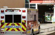 مستشفيات ألبرتا تعاني من الضغط بسبب ارتفاع حالات كوفيد-19