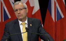 أونتاريو تستثمر أكثر لضمان بقاء الشركات والعاملين بأمان عند العودة إلى العمل