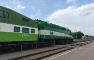 أونتاريو تطلق رحلات جديدة إلى لندن لوضع حد للازدحام