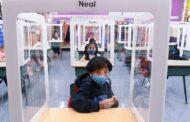 مدارس أونتاريو تبلغ عن 286 حالة إصابة بكوفيد-19