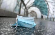 الولايات المتحدة تتجاوز 700 ألف حالة وفاة بسبب كوفيد-19