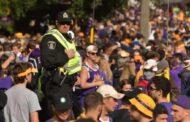 مدينة واترلو تضع قانونًا داخليًا خاصًا بضوضاء الحفلات الجامعية الكبرى
