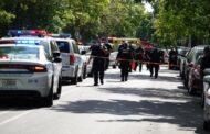 إصابة 3 أشخاص بحادث طعن في مونتريال