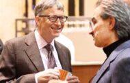 صفقة بقيمة 10 مليارات دولار بين بيل غيتس والوليد بن طلال على شركة كندية