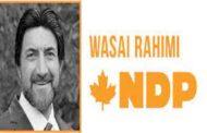 مرشح سابق للانتخابات البرلمانية الكندية لايزال في افغانستان متخفي خوفا من عناصر طالبان