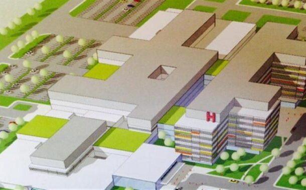 أونتاريو تستثمر 9.8 مليون دولار في مستشفى جديد في وندسور