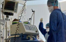 الموجة الرابعة من فيروس كورونا قاتلة في ساسكاتشوان