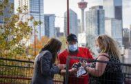 الغالبية العظمى من الكنديين تدعم قرار جواز سفر التطعيم