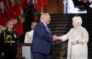خطاب العرش في أونتاريو يعطي الأولوية للانتعاش الاقتصادي