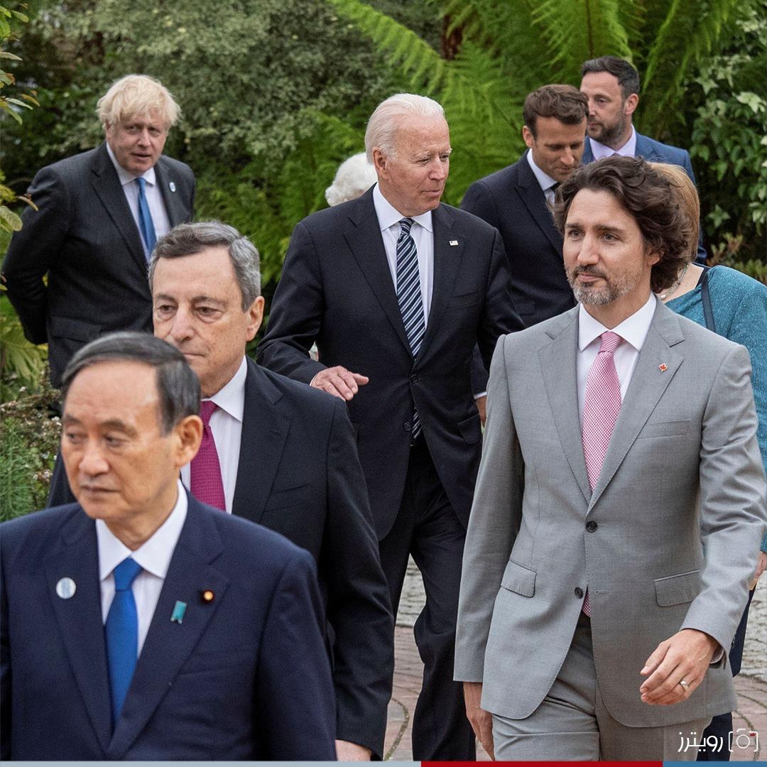 كندا وقادة العشرين يطالبون طالبان بالسماح بوصول المساعدات للأفغان