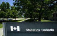 كندا... انخفاض الناتج المحلي بنسبة 0.1 % في تموز وتتعثر تقديراته في آب