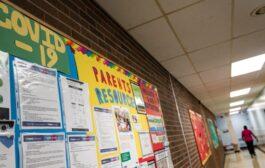 أونتاريو تبلغ عن 126 اصابة بالفايروس في مدارسها اليوم