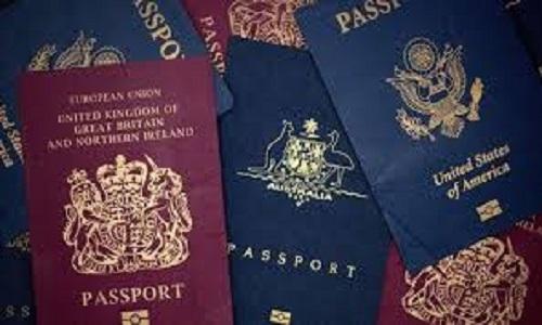 تعرف على أغلى جوازات السفر في العالم لعام 2021