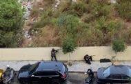 تطورات لحظة بلحظة.. قتلى وجرحى باشتباكات في بيروت